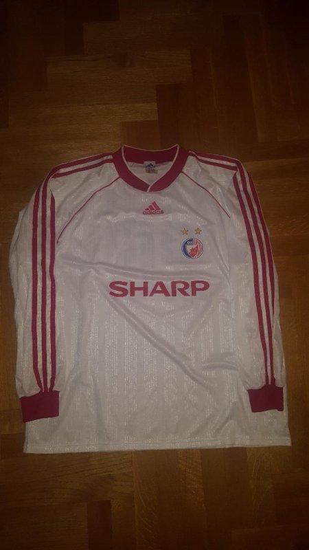 Evropski dres sezona 2003-04
