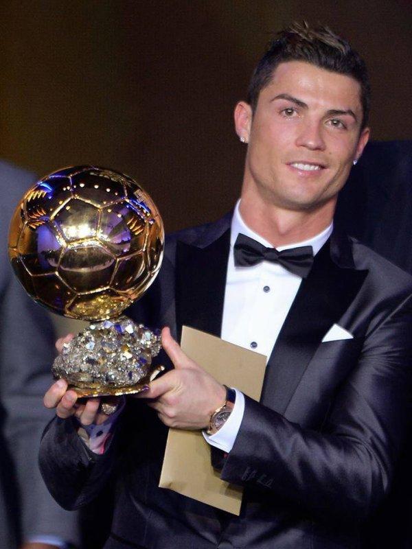 Ballon d'or !! <3
