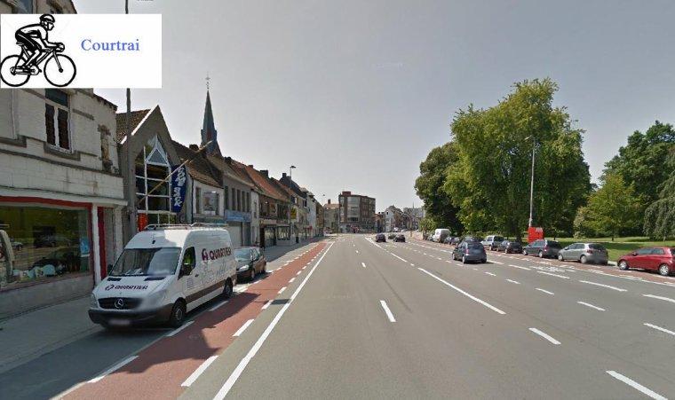 Kuurne Bruxelles Kuurne