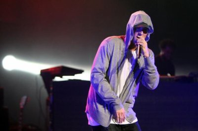 Eminem's world