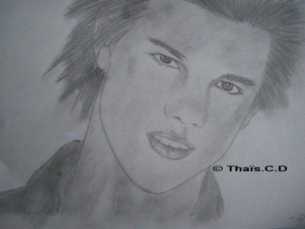 n°1    dessin de Twilight