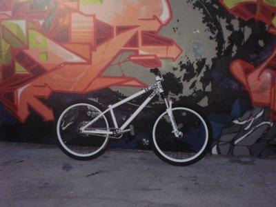 Bike a Virgile.F