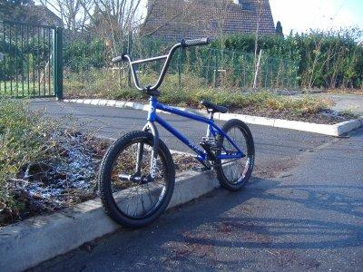 BMX Virgile.F