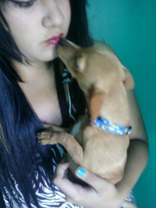 piinky & moi ♥