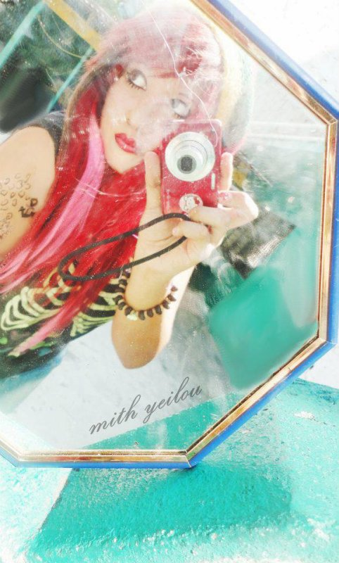 red ♥