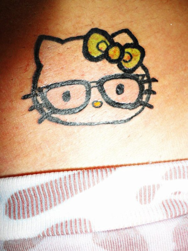 my tatoo :)