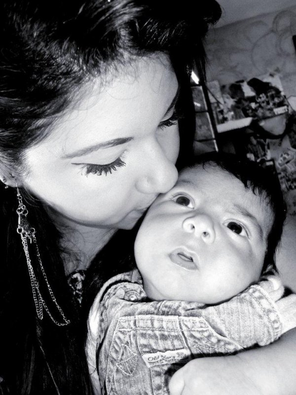 mon bébé