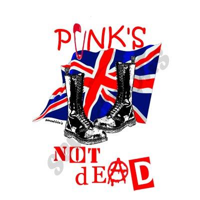 Groupe Rock et Punk