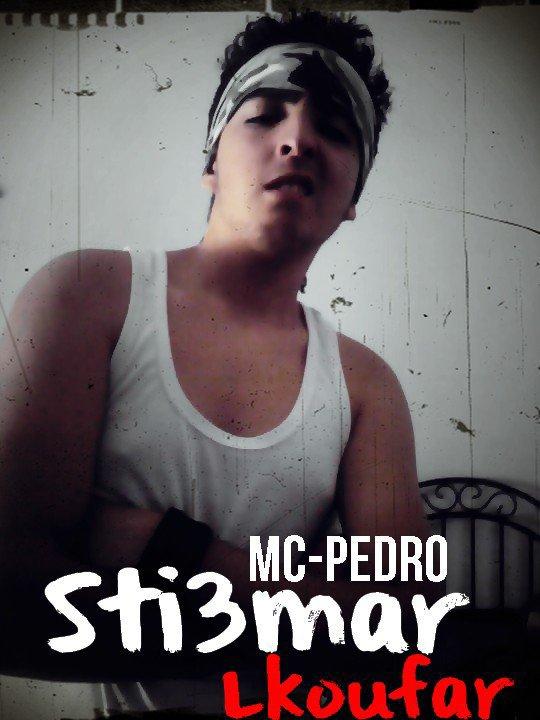 Mc-Pedro - Sti3mar Lkoufar