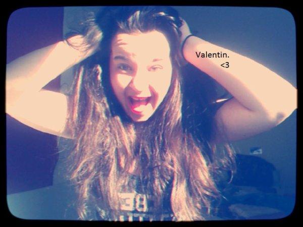 Valentin. ;$♥