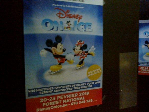 °O° Disney on Ice °O°