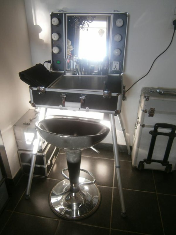 voissi mon studio de maquillage: Make Up Design......