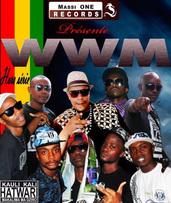 Hors Série / Kavoici kazina mwuisso feat Mr Yal,Jahdione (2010)