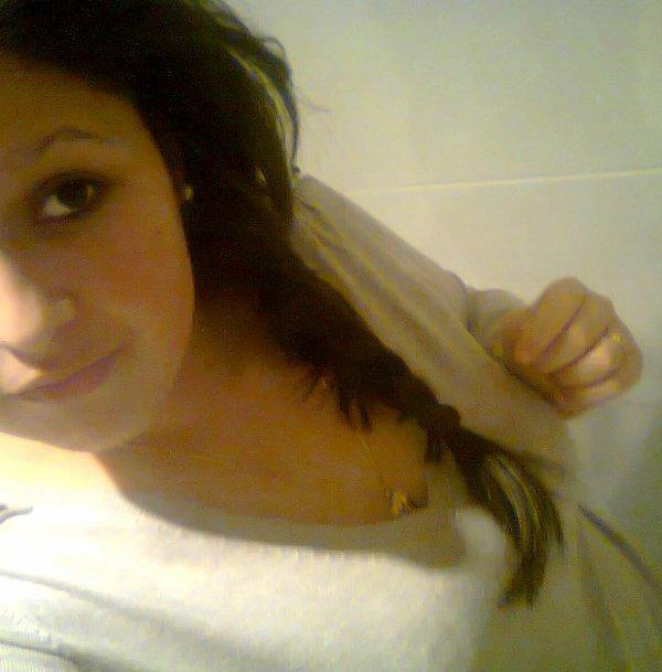 #Mariaa G. -   J'SUiS UNE TiGRESSE, T'ES UN LiON. ON EST FELiNS POUR L'AUTREE !
