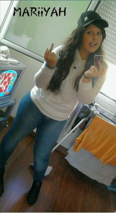 #Mariaa G. -  FxCK LAA FRAANCE ! MDR
