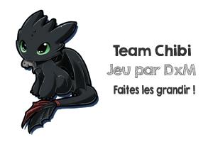 • Team Chibi ! •
