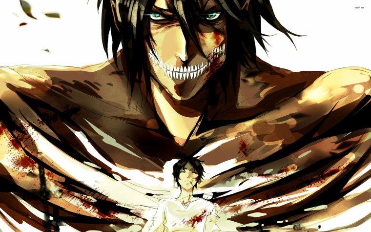 • L'Attaque des Titans •