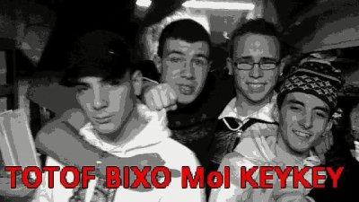 TotOf  BiiXO KeYKeY & MeNTOsS