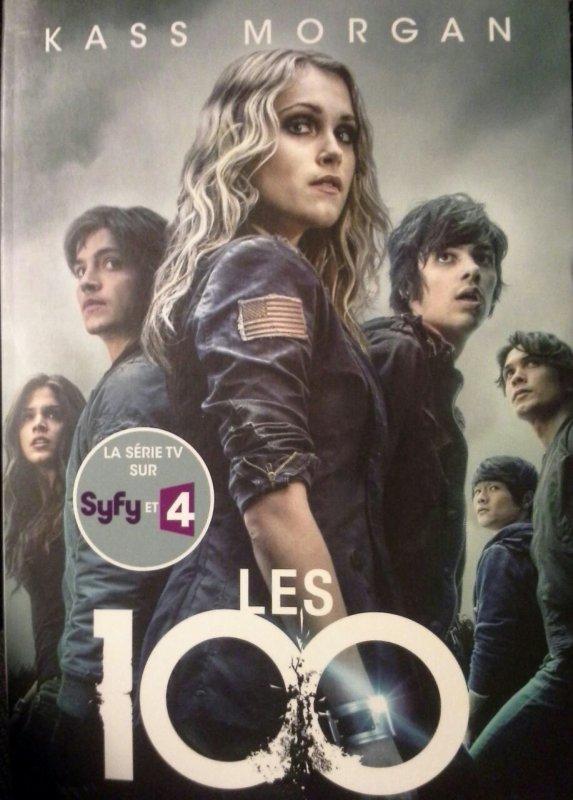 Résumé du 1er tome Les 100