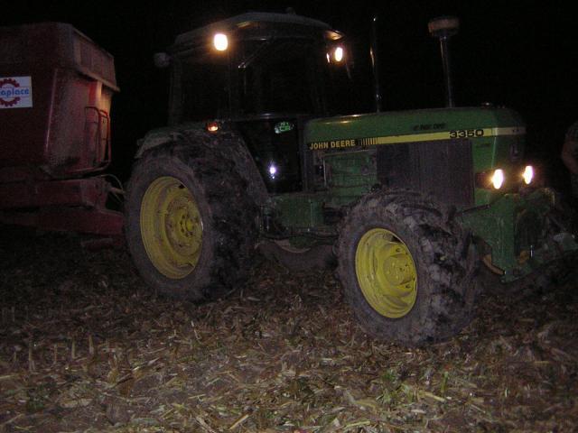 le blog agricole de aurel 68