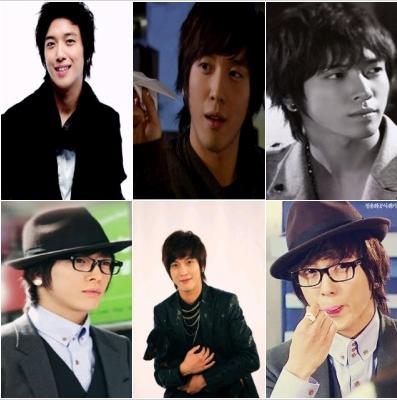Jeong Yong Hwa <3<3<3