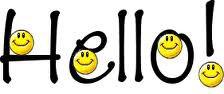 Petit BlaBla habituel de début de blog !!!