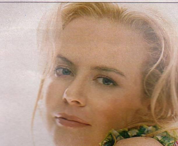 100% Nicole Kidman