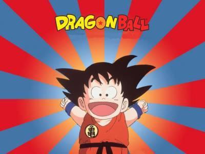/dragon ball\