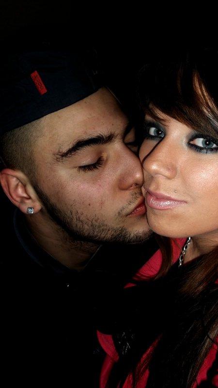 ❤« Mio fiancé et io »❤