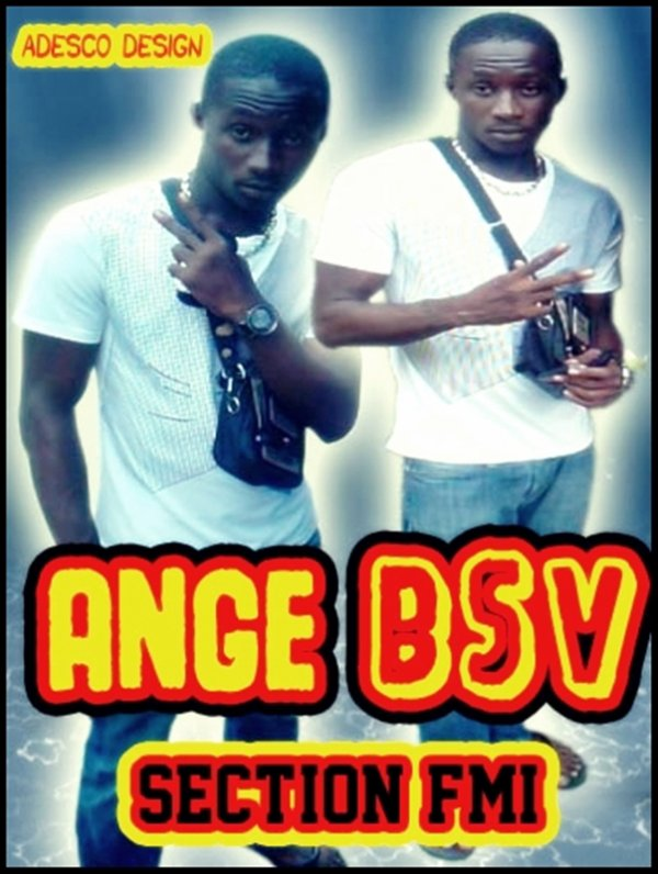Ange BSV ( Section FMI )  !!!!
