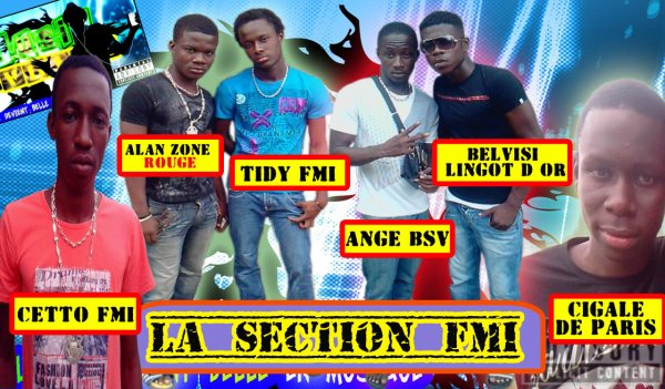 La Grande Section FMI  !!!!