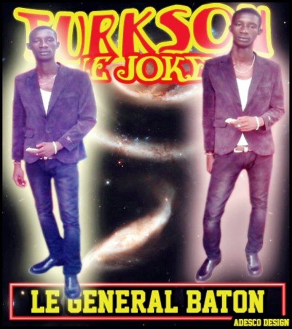 Turkson Le Joker ( Vagabonds Millionnaires )  !!!!