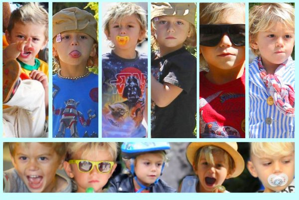 Kingston James Rossdale