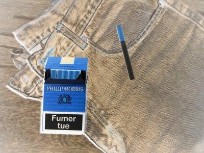 Fumer tue ?