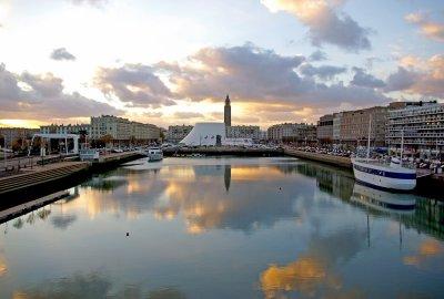 Quand Le Havre vous fait rêver.