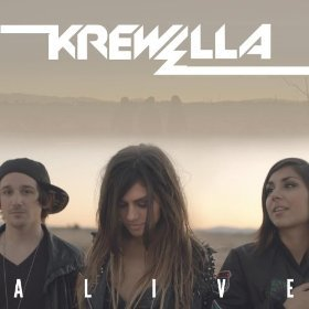 "Nouveautés de la semaine : Alex Gaudino ""Playing with my heart"", Krewella ""Alive"" et Antix & Tim Richards ""Another Day"""