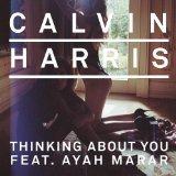 """Nouveautés de la semaine : Cazzette """"Beam me up"""" et Calvin Harris """"Thinking about you"""""""