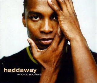 Gros Plan sur...Haddaway