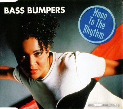 Gros plan sur ... Bass Bumpers
