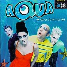 Gros plan sur ... Aqua