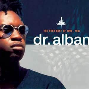 Gros Plan sur ... Dr Alban