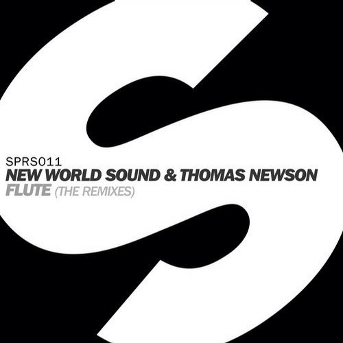 Gros Plan sur ... New World Sound
