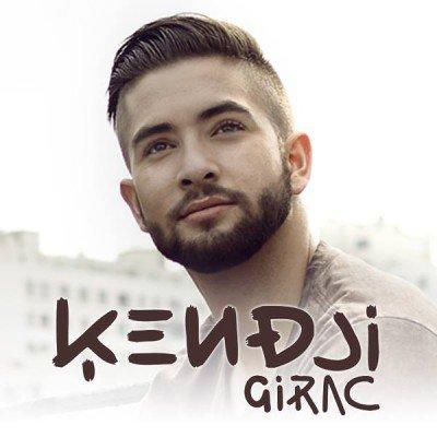 """""""Marre de l'Andalouse"""" mon Remix de Kendji Girac a atteint les 1000 vues sur Soundcloud"""