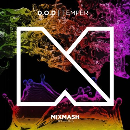 """Nouveautés de la Semaine : D.O.D. """"Temper"""", W&W et Headhunterz """"Shocker"""" et Julian Calor """"Evolve"""""""