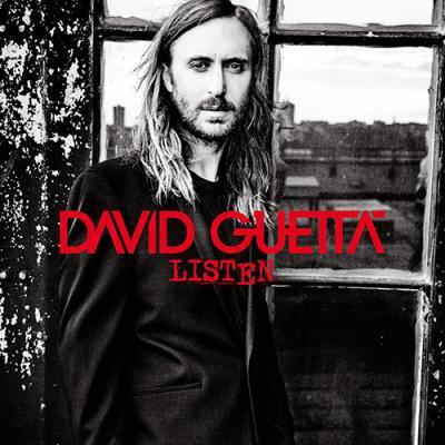 Quoi de Neuf ... David Guetta ?