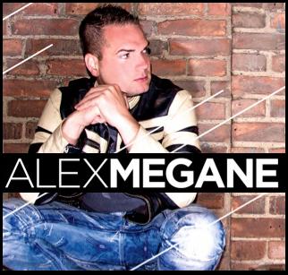 Gros Plan sur ... Alex Megane