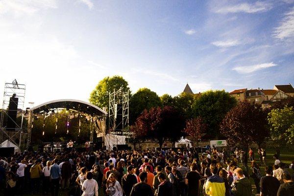 SB-DJ In the Mix : Découvrez mon Mix, le DJ Mix #96 Spécial Printemps 2016
