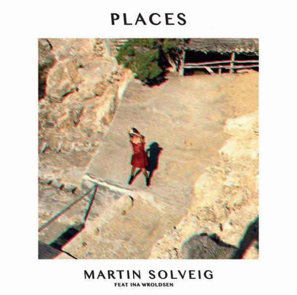 """Nouveautés de la Semaine : Krewella """"Team"""" et Martin Solveig """"Places"""""""