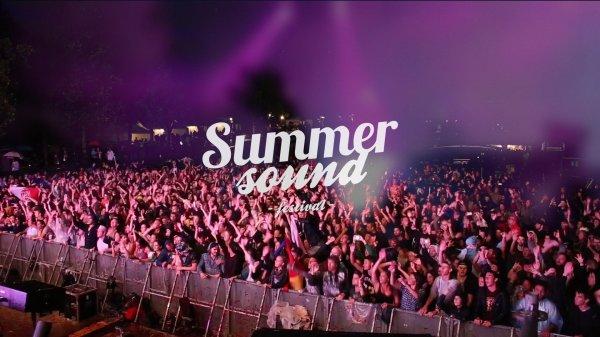 """SB-DJ In the Mix : Découvrez ce Mix Spécial """"Summer Sound Festival 2017"""", le DJ Mix #196"""
