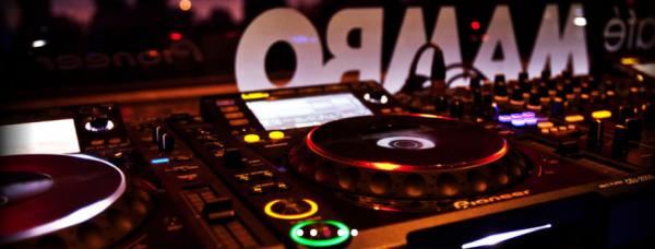 SB-DJ In the Mix : Découvrez mon dernier Mix, le DJ-Mix #203